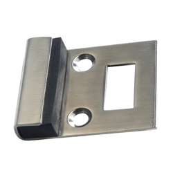 Combined Bumper and Staple Combined –  Suits 13mm Door -100 Series